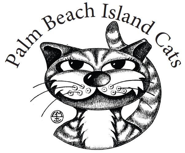 Palm Beach Island Cats
